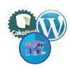 Php,-Cake-Php,-WordPress